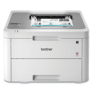 Brother HL-L3210CW Compact Digital Color Laser Printer with Wireless Networking