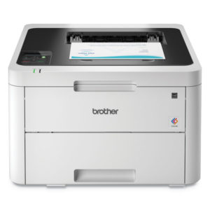 Brother HL-L3230CDW Compact Digital Color Laser Printer with Wireless Networking and Duplex Printing
