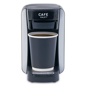 Cafe Valet® Platinum Brewer