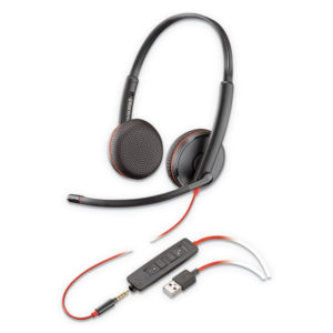 Plantronics® Blackwire 3225