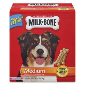 Milk-Bone® Original Medium Sized Dog Biscuits