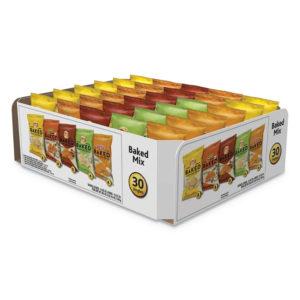 Frito-Lay Baked Variety Pack