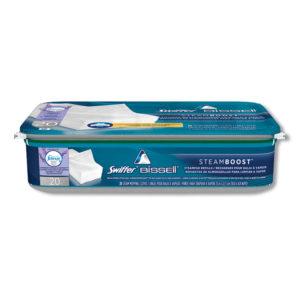 Swiffer® Bissell® SteamBoost™ Pad Refills