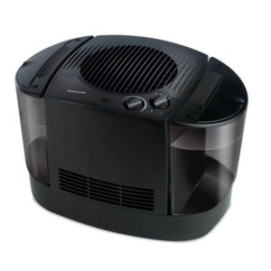 Honeywell Top Fill Console Cool Mist Humidifier