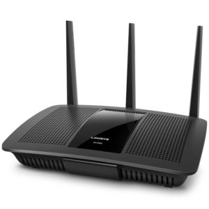 LINKSYS™ Max-Stream AC1900 Dual-Band Wi-Fi Router