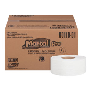 Marcal PRO™ 100% Recycled Bathroom Tissue