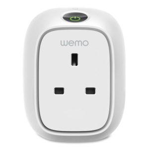 WEMO® Insight Plug