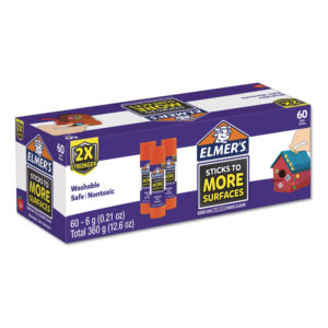 Elmer's® Extra-Strength School Glue Sticks