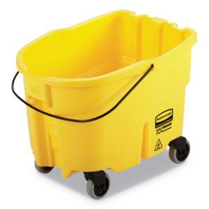 Rubbermaid® Commercial WaveBrake® 2.0 Bucket