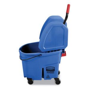 Rubbermaid® Commercial WaveBrake® 2.0 Bucket/Wringer Combos