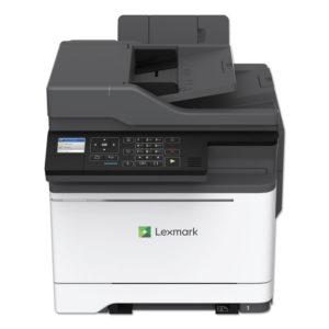 Lexmark™ CX421adn Multifunction Printer