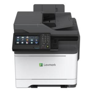 Lexmark™ CX625adhe Multifunction Printer