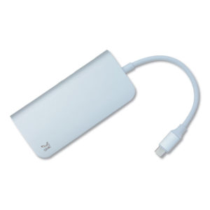 SMK-Link Electronics USB-C Multi-Port Hub