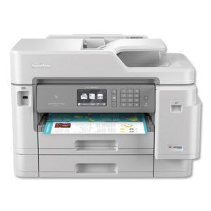 Brother BRTMFCJ5945DW All-In-One Inkjet