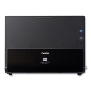 Canon® DR-C225W II Scanner