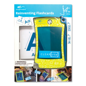 Boogie Board™ Jot 4.5 Clearview