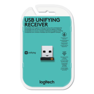 Logitech® USB Unifying Receiver