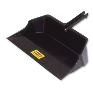 Rubbermaid® Commercial Jumbo Heavy Duty Dustpan