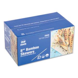 Royal Paper Bamboo Skewer