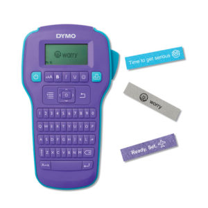 DYMO® COLORPOP! Color Label Maker