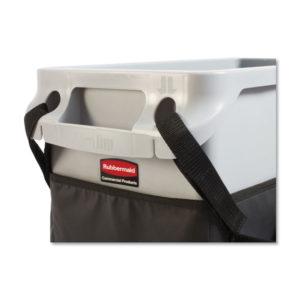 Rubbermaid® Commercial Slim Jim Caddy Bag