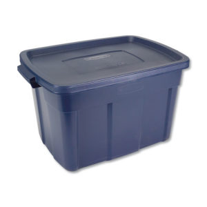 Rubbermaid® Roughneck™ Storage Box