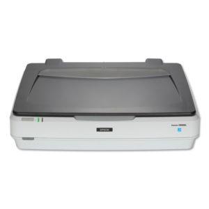 Epson® Expression 12000XL Graphic Arts Scanner