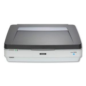 Epson® Expression 12000XL Photo Scanner