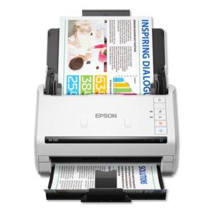 Epson® Color Duplex Document Scanner
