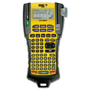 DYMO® Rhino 5200 Industrial Label Maker