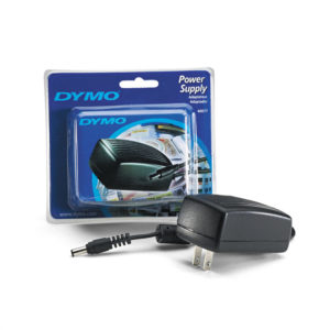 DYMO® AC Adapter for Label Makers