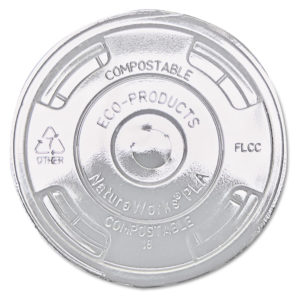Eco-Products® Cold Drink Cup Lids