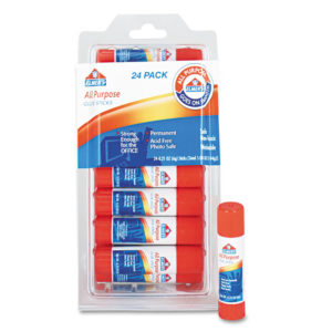 Elmer's® Disappearing Glue Stick