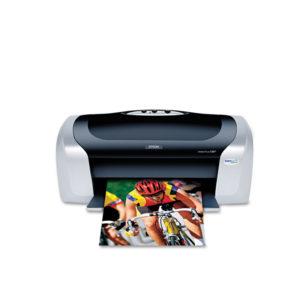 Epson® Stylus c88+ Inkjet Printer