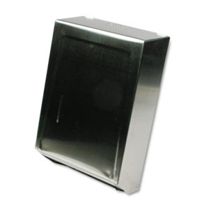 Ex-Cell C-Fold or Multifold Towel Dispenser