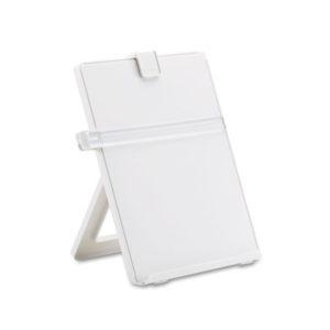 Fellowes® Non-Magnetic Desktop Copyholder