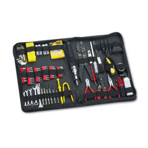 Fellowes® 100-Piece Computer Tool Kit