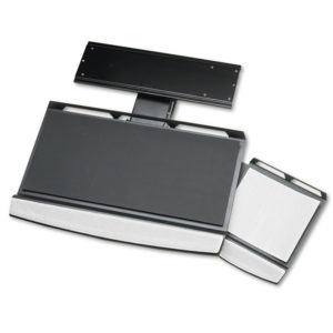 Fellowes® Office Suites™ Adjustable Keyboard Tray