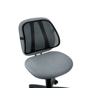 Fellowes® Office Suites™ Mesh Back Support