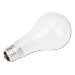 GE Reveal® 3-Way A21 Light Bulb