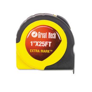 Great Neck® ExtraMark™ Tape Measure