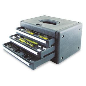 Great Neck® 205-Piece Essentials Home & Garage Tool Kit