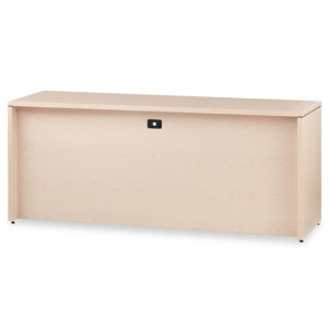 HON® 10500 Series™ Single Pedestal Credenza