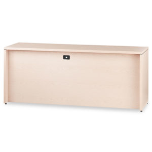 HON® 10500 Series Credenza with Lateral File