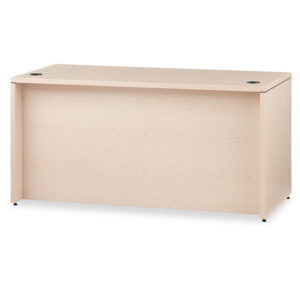 HON® 10500 Series™ Double Pedestal Desk