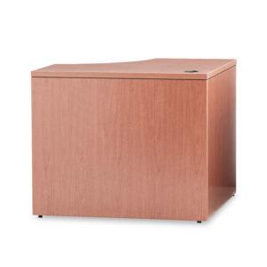 HON® 10500 Series™ Curved Corner Workstation
