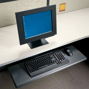 HON® Laminate Keyboard Platform