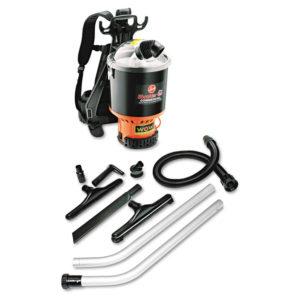 Hoover® Commercial Backpack Vacuum
