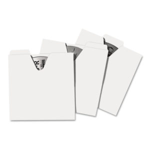 Vaultz® CD File Folders