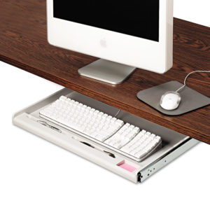 Innovera® Standard Underdesk Keyboard Drawer